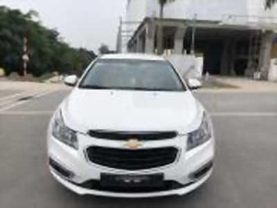 Bán xe ô tô Chevrolet Cruze LT 1.6 MT 2016 giá 465 Triệu