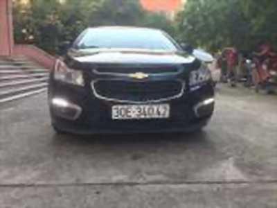 Bán xe ô tô Chevrolet Cruze LT 1.6 MT 2016 giá 470 Triệu