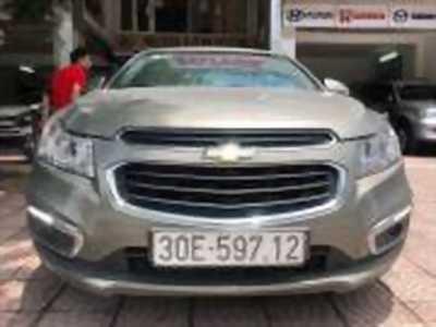 Bán xe ô tô Chevrolet Cruze LT 1.6 MT 2016 giá 475 Triệu huyện sóc sơn