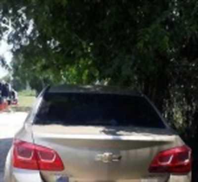 Bán xe ô tô Chevrolet Cruze LT 1.6L 2017 giá 446 Triệu