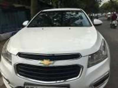 Bán xe ô tô Chevrolet Cruze LT 1.6L 2017 giá 448 Triệu
