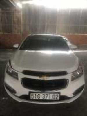 Bán xe ô tô Chevrolet Cruze LT 1.6L 2017 giá 460 Triệu