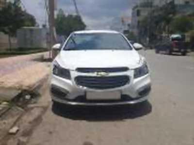 Bán xe ô tô Chevrolet Cruze LT 1.6L 2017 ở quận 12