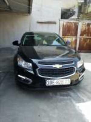 Bán xe ô tô Chevrolet Cruze LT 1.6L 2017 giá 470 Triệu