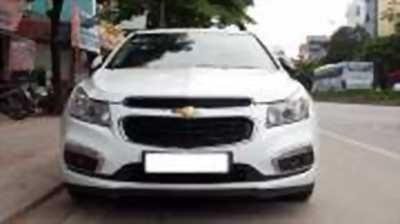 Bán xe ô tô Chevrolet Cruze LT 1.6L 2017 giá 475 Triệu
