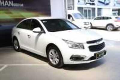 Bán xe ô tô Chevrolet Cruze LT 1.6L 2017 giá 476 Triệu