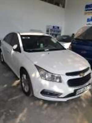 Bán xe ô tô Chevrolet Cruze LT 1.6L 2017 giá 480 Triệu