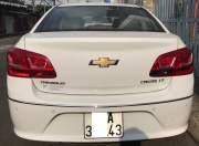 Bán xe ô tô Chevrolet Cruze LT 1.6L 2017 giá 485 Triệu