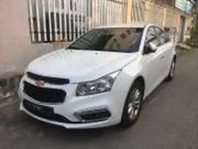 Bán xe ô tô Chevrolet Cruze LT 1.6L 2017 giá 510 Triệu