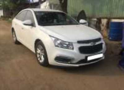 Bán xe ô tô Chevrolet Cruze LT 1.6L 2017 giá 520 Triệu