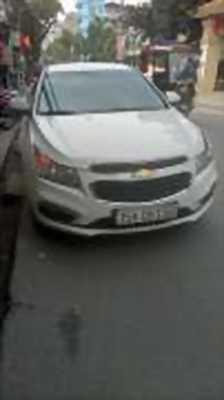 Bán xe ô tô Chevrolet Cruze LT 1.6L 2017 giá 555 Triệu