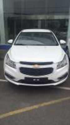 Bán xe ô tô Chevrolet Cruze LT 1.6L 2017 giá 589 Triệu
