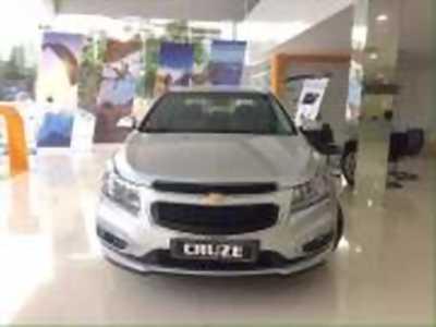 Bán xe ô tô Chevrolet Cruze LT 1.6L 2018 tại Hà Nội