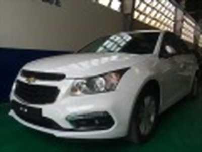 Bán xe ô tô Chevrolet Cruze LT 1.6L 2018 giá 539 Triệu