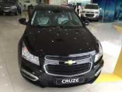 Bán xe ô tô Chevrolet Cruze LT 1.6L 2018 giá 547 Triệu