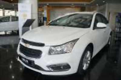 Bán xe ô tô Chevrolet Cruze LT 1.6L 2018 giá 559 Triệu
