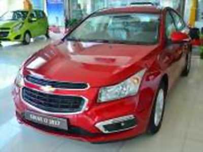 Bán xe ô tô Chevrolet Cruze LT 1.6L 2018 giá 589 Triệu