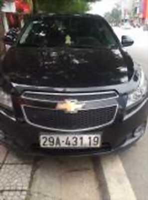 Bán xe ô tô Chevrolet Cruze LTZ 1.6 AT 2011 giá 380 Triệu huyện sóc sơn