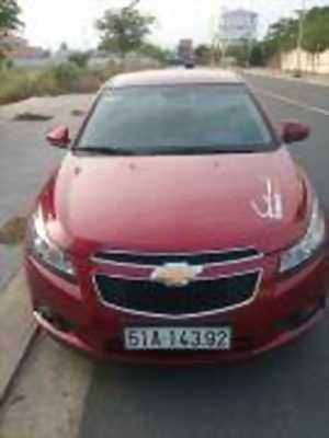 Bán xe ô tô Chevrolet Cruze LTZ 1.8 AT 2011 giá 430 Triệu
