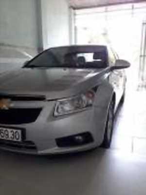 Bán xe ô tô Chevrolet Cruze LTZ 1.8 AT 2012 giá 375 Triệu
