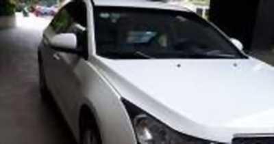 Bán xe ô tô Chevrolet Cruze LTZ 1.8 AT 2012 giá 400 Triệu