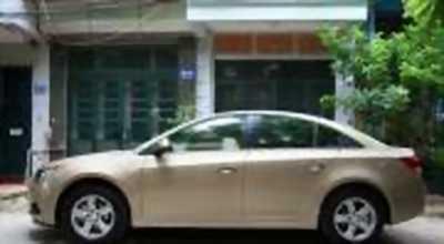 Bán xe ô tô Chevrolet Cruze LTZ 1.8 AT 2013 giá 406 Triệu huyện phúc thọ