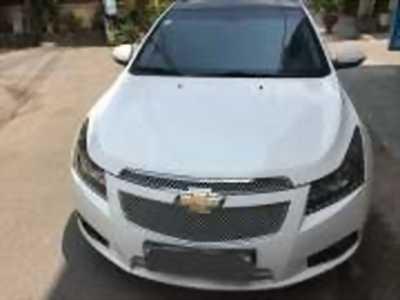 Bán xe ô tô Chevrolet Cruze LTZ 1.8 AT 2014 giá 495 Triệu