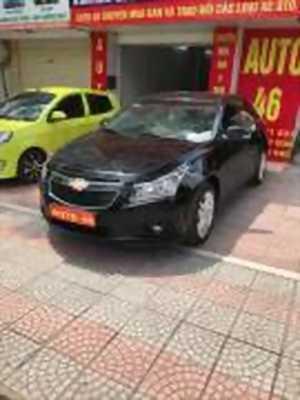 Bán xe ô tô Chevrolet Cruze LTZ 1.8 AT 2015 giá 475 Triệu