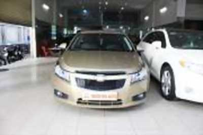 Bán xe ô tô Chevrolet Cruze tại quận 7 giá 480 Triệu