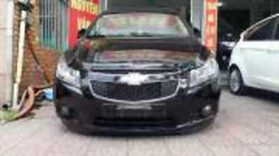 Bán xe ô tô Chevrolet Cruze LTZ 1.8 AT 2015 giá 495 Triệu