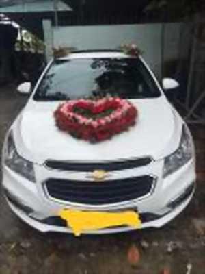 Bán xe ô tô Chevrolet Cruze LTZ 1.8 AT 2015 giá 499 Triệu