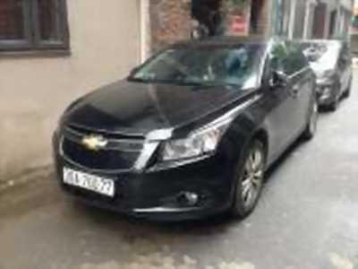 Bán xe ô tô Chevrolet Cruze LTZ 1.8 AT 2015 giá 499 Triệu huyện quốc oai