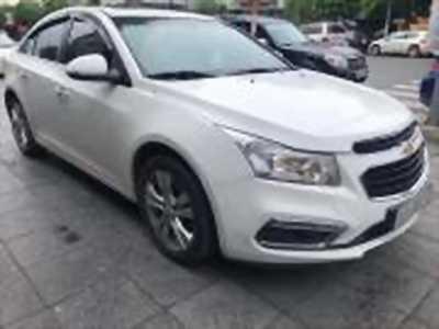 Bán xe ô tô Chevrolet Cruze LTZ 1.8 AT 2015 giá 505 Triệu huyện quốc oai