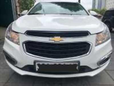 Bán xe ô tô Chevrolet Cruze LTZ 1.8 AT 2015 giá 510 Triệu huyện sóc sơn