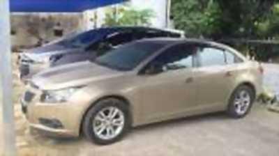 Bán xe ô tô Chevrolet Cruze LTZ 1.8 AT 2015 giá 550 Triệu