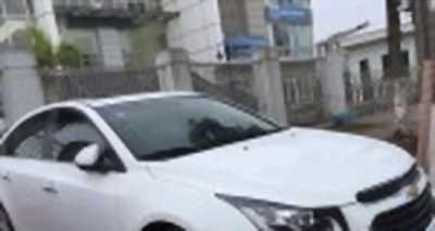 Bán xe ô tô Chevrolet Cruze LTZ 1.8 AT 2016 giá 492 Triệu