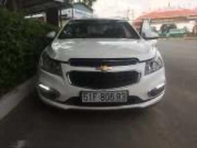 Bán xe ô tô Chevrolet Cruze LTZ 1.8 AT 2016 giá 495 Triệu