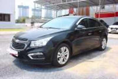 Bán xe ô tô Chevrolet Cruze LTZ 1.8 AT 2016 giá 528 Triệu