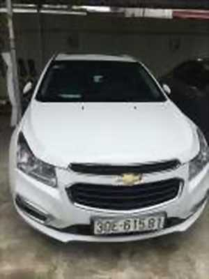 Bán xe ô tô Chevrolet Cruze LTZ 1.8 AT 2016 giá 535 Triệu huyện phúc thọ