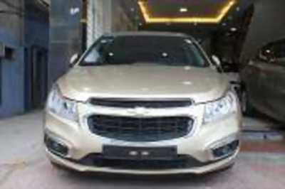 Bán xe ô tô Chevrolet Cruze LTZ 1.8 AT 2016 giá 545 Triệu