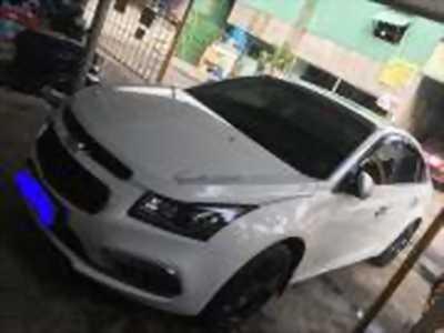 Bán xe ô tô Chevrolet Cruze tại quận 7 giá 545 Triệu