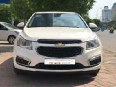 Bán xe ô tô Chevrolet Cruze LTZ 1.8 AT 2016 giá 545 Triệu huyện quốc oai