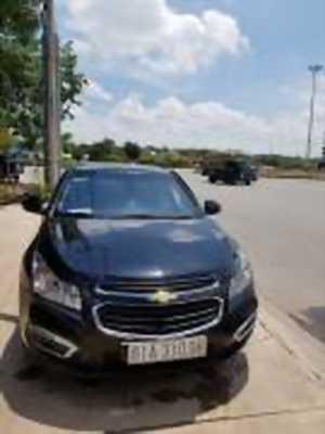 Bán xe ô tô Chevrolet Cruze LTZ 1.8 AT 2016