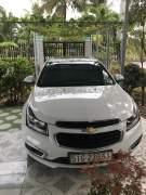 Bán xe ô tô Chevrolet Cruze LTZ 1.8 AT 2016 giá 550 Triệu