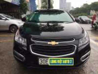 Bán xe ô tô Chevrolet Cruze LTZ 1.8L 2017 giá 525 Triệu huyện quốc oai