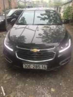 Bán xe ô tô Chevrolet Cruze LTZ 1.8L 2017 giá 550 Triệu