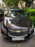 Bán xe ô tô Chevrolet Cruze LTZ 1.8L 2017 giá 570 Triệu
