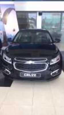 Bán xe ô tô Chevrolet Cruze LTZ 1.8L 2017 giá 699 Triệu