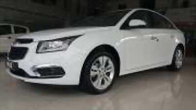 Bán xe ô tô Chevrolet Cruze LTZ 1.8L 2018 giá 610 Triệu