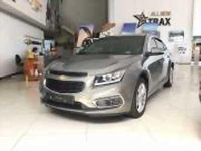 Bán xe ô tô Chevrolet Cruze LTZ 1.8L 2018 giá 649 Triệu